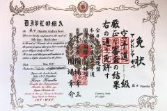 hanshi_andrea_bove_karate_world_karate_federation