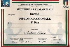 opes_diploma_andrea_bove_karate_8_dan