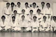 Karate Maestro Andrea Bove Shoto 56