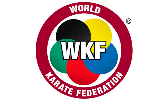 Logo World Karate Federation